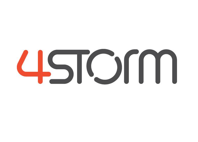 Logo 4storm