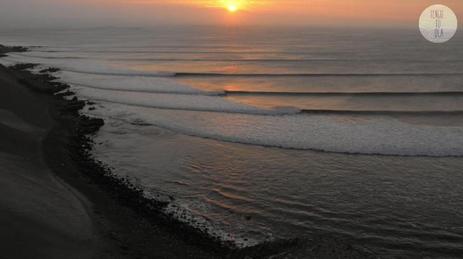 longhest wave